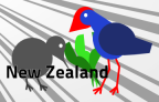 New Zealand with a Nex-7