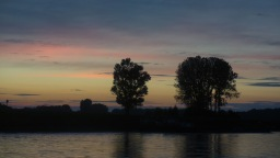 Colors from the Danube