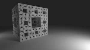 Simple sponge