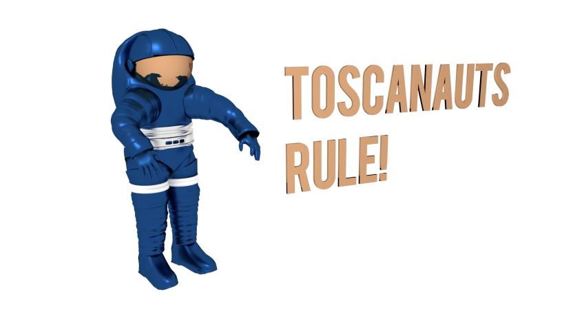 Toscanauts